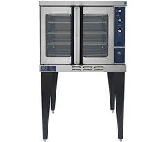 New Commercial Gas Convection Oven, Full Size, Single Deck, DUKE E101-G