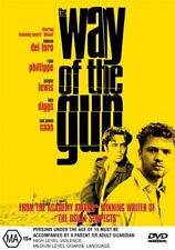 The Way Of The Gun (DVD, 2004)