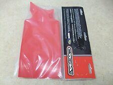 RED CYCRA REAR MUD FLAP SPLASH GUARD FOR HONDA CRF250R CRF 250 250R 2006-2009