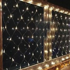 Luces de Navidad malla/cortina de luces