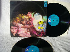 Canned Heat – Living The Blues , LDS 84001 , 2xLP ,UK 1st Press STEREO