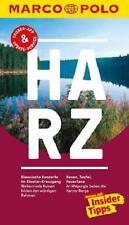 eBuch - Reiseführer Harz - Reisen mit Insider-Tipps