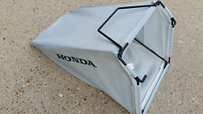 Honda Catcher Assembly Cloth 81320-VH7-D00 Frame 81330-VH7-D01 Lawn Mower  Bag