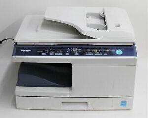 SHARP AL-2040 All-In-One Multifunction Mono Laser Office Printer USB-B 1000W