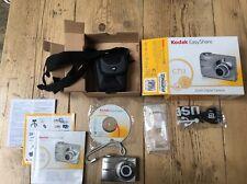 Kodak EASYSHARE C713 7.0MP Digital Camera - Silver