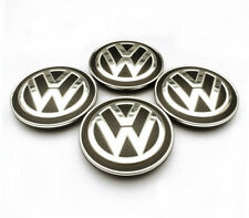 Kit  4 Coprimozzo VW Golf 7, Tiguan, T roc, 5g0601171  xqi ORIGINALE