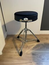 More details for pearl roadster throne - drum stool