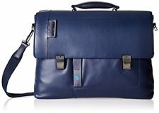 TOMMY HILFIGER BORSA BLU CJM UOMO MAN AM0AM05219 BAG