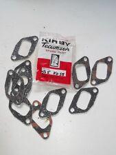 Pack of 10 Kirby Tecumseh 235KO58 Carburettor Gasket
