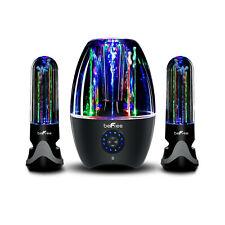 Set 2 456lm par 500mm Bande IP67 imperméable Flexy lumière système d/'éclairage LED