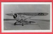 1933-34 US Navy Curtiss XF12C-1 Dive Bomber Original Aeroplane Supply Photo #450