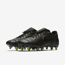 online store 5afd9 e7168 Nike Premier II SG Pro Anti Clog Kangaroo Skin Cleats 921397 003 Sz 7.5