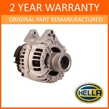 Genuine HELLA CA1833IR Alternator -Vauxhall Opel Astra & Vectra 1.4 1.6 1.8 2.0
