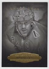 MARK MESSIER 2014-15 Upper Deck Masterpieces Black & White Portraits Rangers