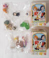 Precure Pretty Cure Max Heart Pretty Days Collection Figure Set of 2 Bandai