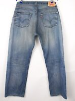 Levi's Strauss & Co Hommes 501 Jeans Jambe Droite Taille W38 L30 BDZ11