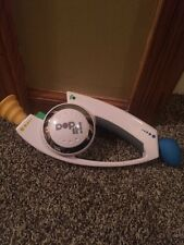 White Bop It Interactive Electronic Game