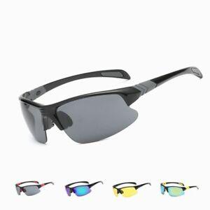Cycling Glasses Mountain Bicycle Road Bike Sport Sunglasses Men Eye Wear Outdoor