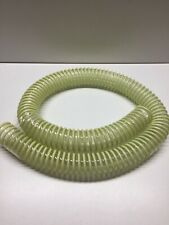 """Vacuum 1.5 INCH Polyspring High Vac and Transfer Hose OD:1.8/"""" By The Foot"""