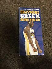 Golden State Warriors Draymond Green DPOY Bobblehead New