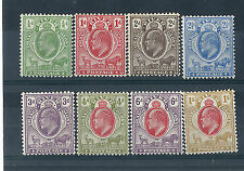 Mint Hinged Postage South Africa Stamps (Pre-1961)