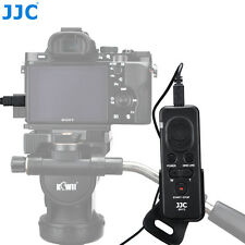 JJC RM-VPR1 Remote Commander for Sony Multi / Remote Terminal Camera Camcorder