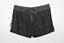 TARGET Brand Black Boardshorts Swimwear Shorts Size 18 BNWT #SH03