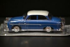 Syrena 102S 1962 Polish Diecast Vehicle in scale 1/43
