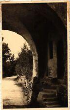 CPA En Provence Lorgues Vieille Chapelle (394248)