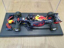 Minichamps 110180033 Red Bull RB14 F1 Australien GP 2018 Max VERSTAPPEN 1:18