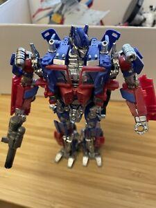 Transformers Studio Series #32 Optimus Prime Custom