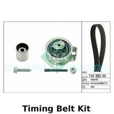 INA Timing Belt Kit Set - 120 Teeth - Part No: 530 0176 10 - OE Quality