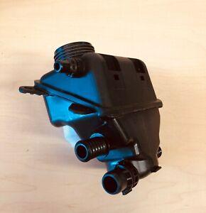 Coolant Overflow Expansion Tank Bottle Intercooler Cooling For Bmw 17137647281T