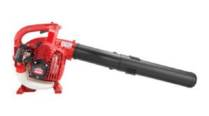 Shindaiwa EB252 Blower, 25.4cc, 272km/h, 3.9kg, 5 year warranty, FREE shipping