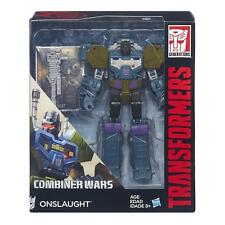 Transformers Generations - Onslaught Combiner Wars Action Figure (Hasbro)
