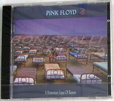 PINK FLOYD - A MOMENTARY LAPSE OF REASON - CD 0077774806824 Jewelbox Sigillato