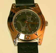Rare Boy London Changing Dial Good / Bad Angel Devil LCD Watch New NOS 1990s