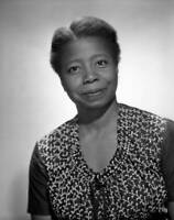 OLD CBS RADIO TV PHOTO Butterfly Mcqueen on the program The Danny Kaye Show 2