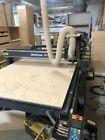 CNC Machine (Multicam CNC