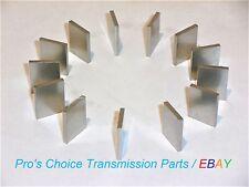Pump Vane Kit with 13 Vanes--Fits GM 4L60E 4L65E 4L70E 4L50E 5L40E Transmissions