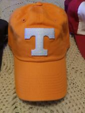 promo code 55913 4e95e TENNESSEE VOLUNTEERS FRANCHISE FITTED HAT SIZE FLEX FIT TOP OF THE WORLD S M