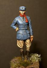 ELAN 13 miniature wrfc/wraf Dispatch Rider WW1 1/32/54mm Wingnut Ali Roden