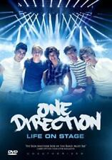 Life On Stage - One Direction NUEVO 7.19 (if00132)