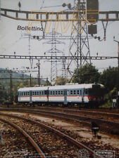 Bollettino treni FIMF n°216 Breve storia delle Ferrovie USA Parte 2 [TR.33]