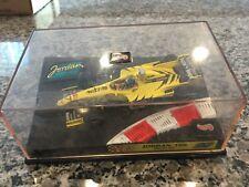 Hot Wheels 1:43 Jordan 199 #7 Buzzin Hornets - Damon Hill
