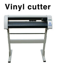 24'' 630mm Redsail USB Cutting Plotter RS720C Vinyl Cutter + Artcut 2009 New Y