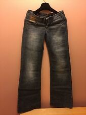 Miss sixty 24 size womens denim jeans Killah