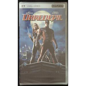 Daredevil UMD Psp Ben Affleck / Colin Farrell 20th Century Fox Sealed