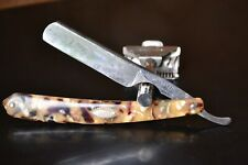 Coupe Choux widerstrahl shave ready FARGE CHATELLERAULT Straight Razor NAVAJA