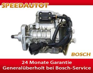 Pompa Iniezione VW Lupo 1,7 Sdi 028130081P Bosch 0460404967